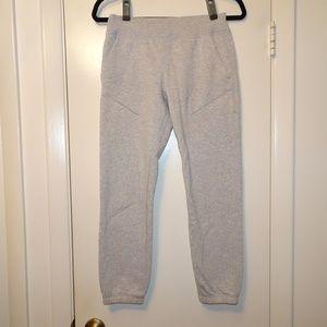 Ivivva Bottoms - Ivivva Forever in Fleece Sweatpants | Gray | 12